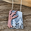 Thumbnail: Hansel And Gretel Pendant Handmade in Sterling Silver and Copper
