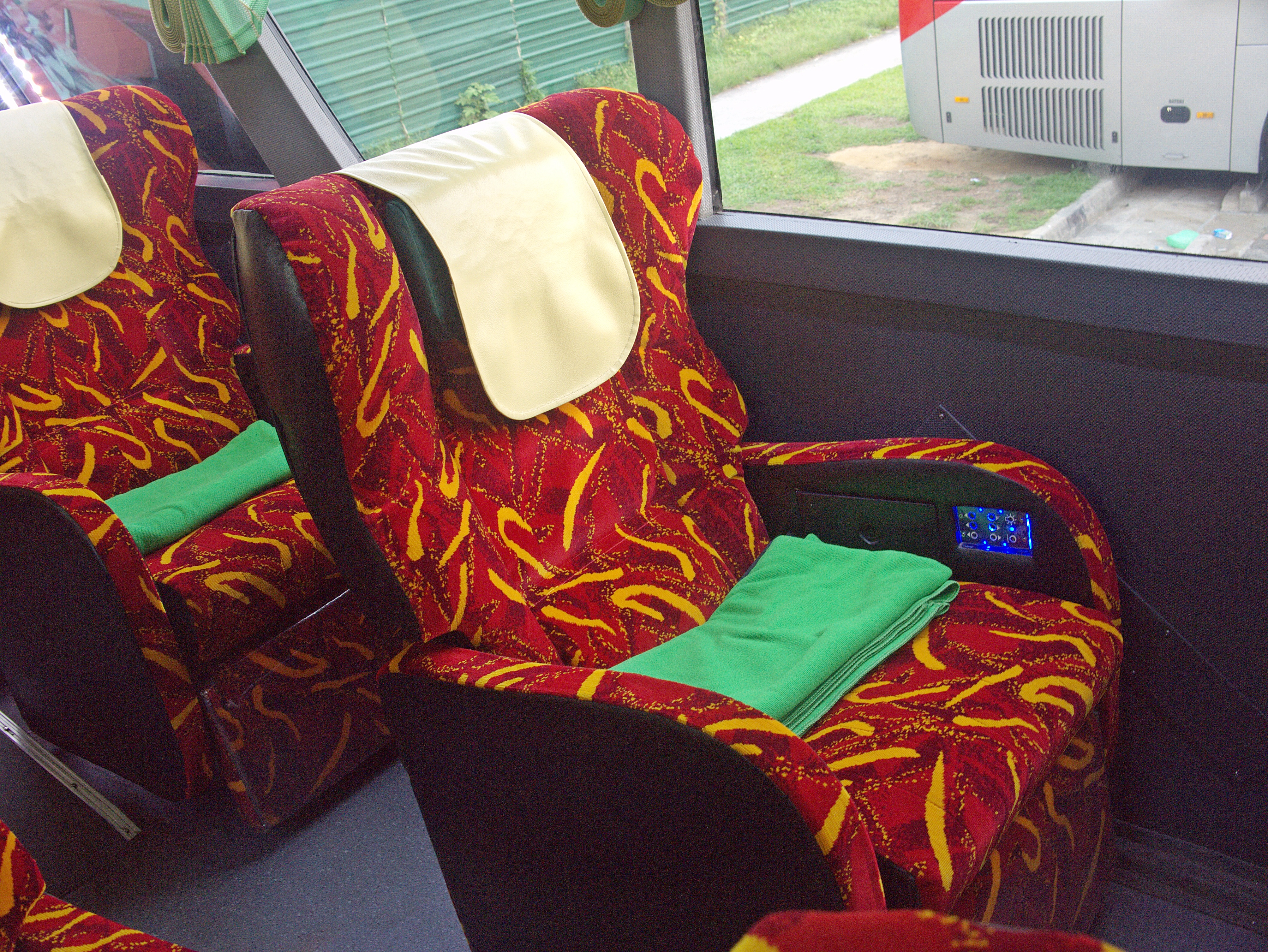 Super VIP Seat