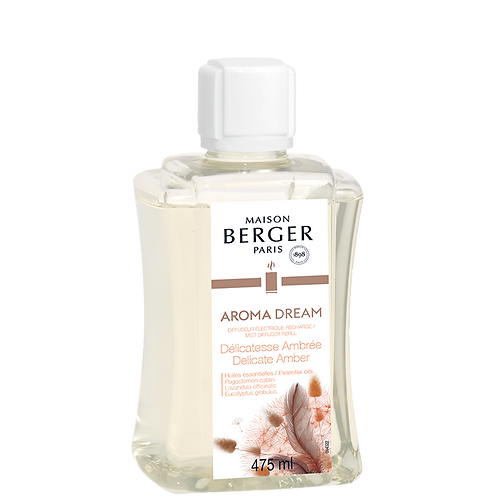 Maison Berger Recarga Difusor Eléctrico Aroma Dream 475mlml