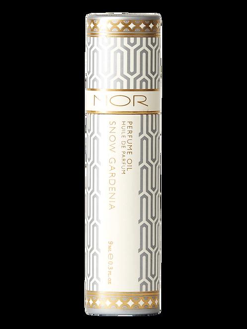 MOR Óleo de Perfume Snow Gardenia 9ml