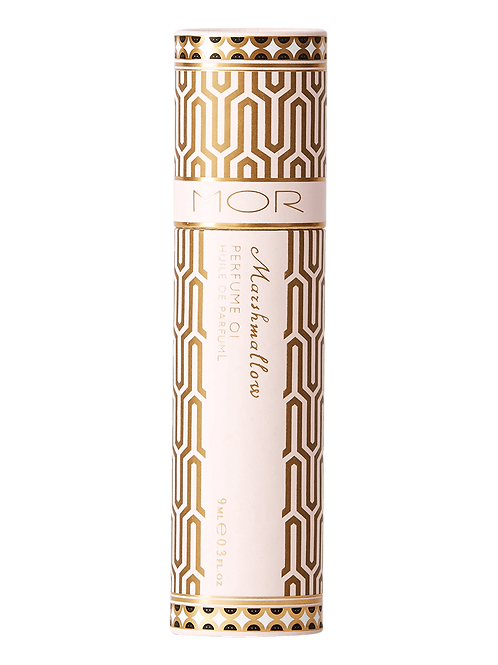 MOR Óleo de Perfume Marshmallow 9ml