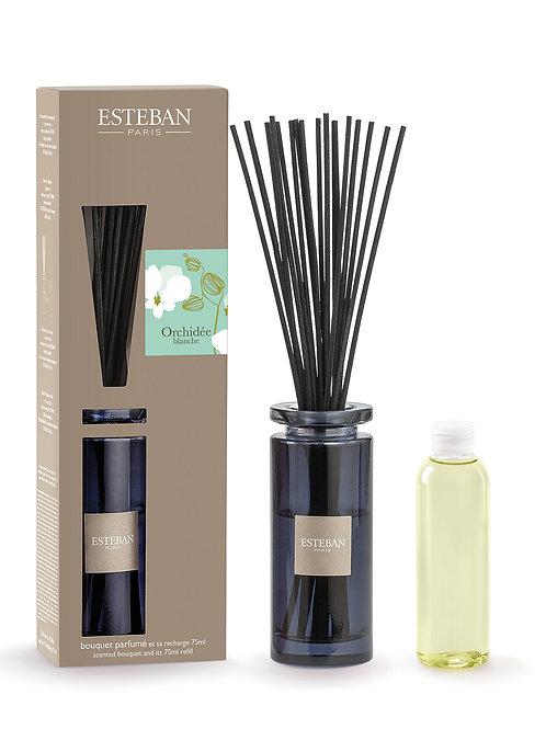 Esteban Difusor Fragrância Initial Orchidee Blanche 75ml