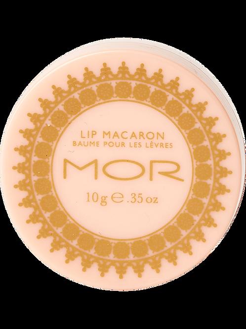 MOR Lip Macarron Peach Nectar 10g
