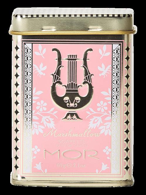 MOR Sabonete Luxo Marshmallow 60g