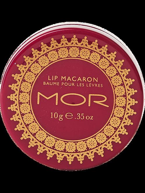 MOR Lip Macarron Rosebud 10g