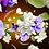Thumbnail: Maison Berger Recarga Lamparina Musk Flowers 500ml