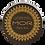 Thumbnail: MOR Lip Macarron Cassis Noir 10g