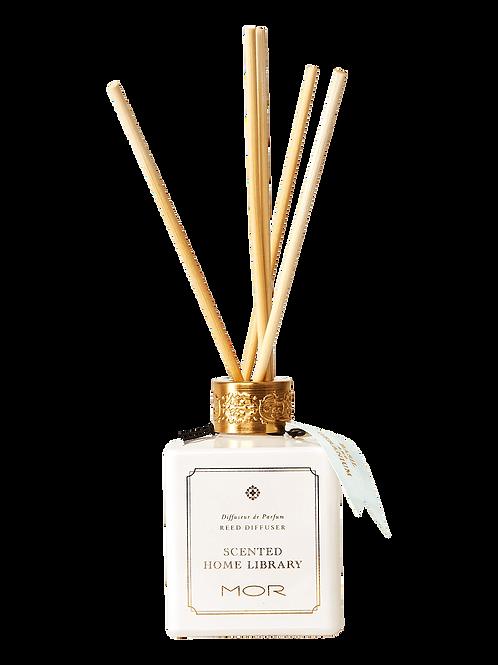 MOR Difusor Fragrância Basil & Geranium