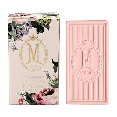 MOR Sabonete Luxo Marshmallow 180g