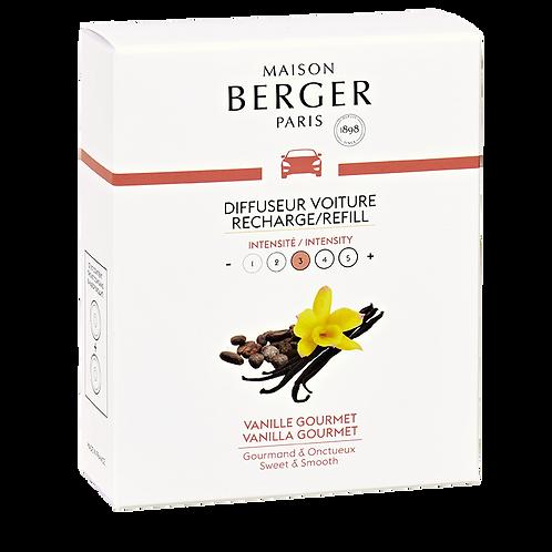 Maison Berger Recarga Difusor Automóvel Vanilla Gourmet
