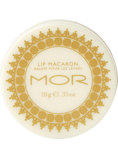 MOR Lip Macarron French Vanilla 10g