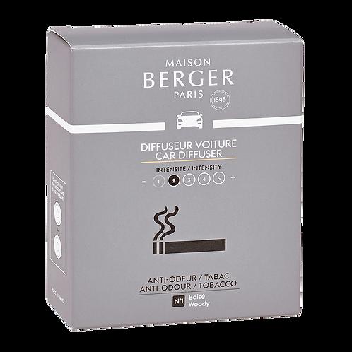Maison Berger Recarga Difusor Automóvel Anti-Tabaco