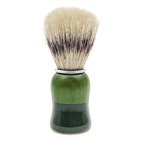 Antiga Barbearia de Bairro Principe Real Pincel de Barba