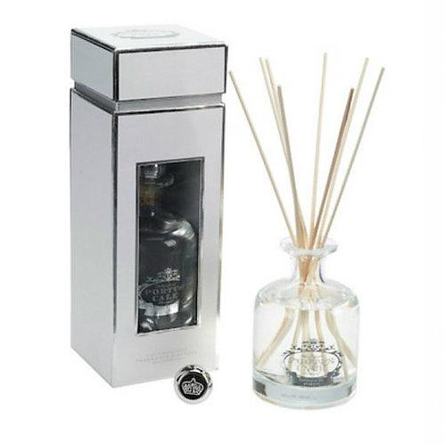 Castelbel Difusor Fragrância Portus Cale White & Silver 250ml