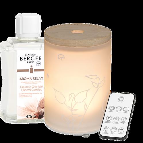 Maison Berger Difusor Eléctrico Aroma Relax