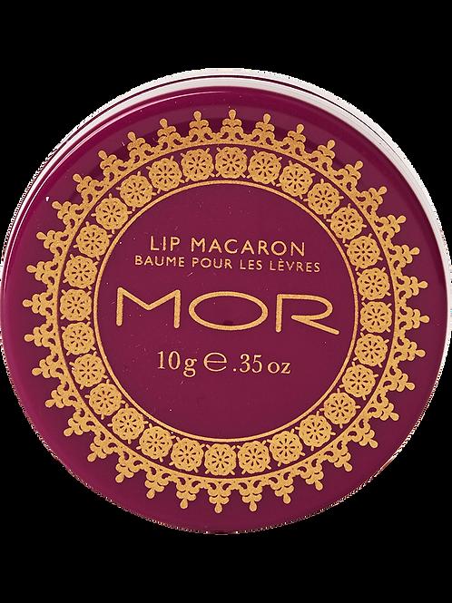 MOR Lip Macarron Passionflower 10g