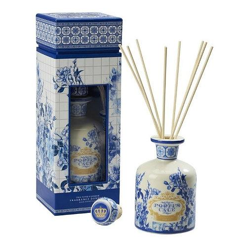 Castelbel Difusor Fragrância Portus Cale Gold & Blue 250ml
