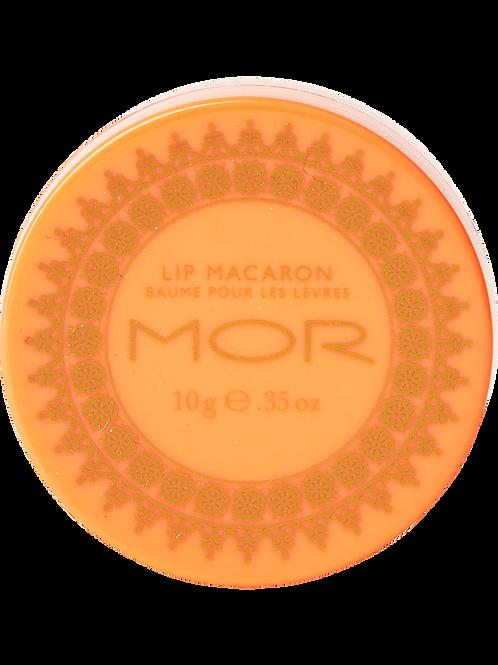 MOR Lip Macarron Blood Orange 10g