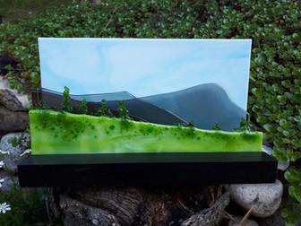 Layer Cake Mountain