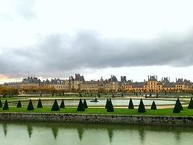 Une journée exceptionnelle à Fontainebleau !