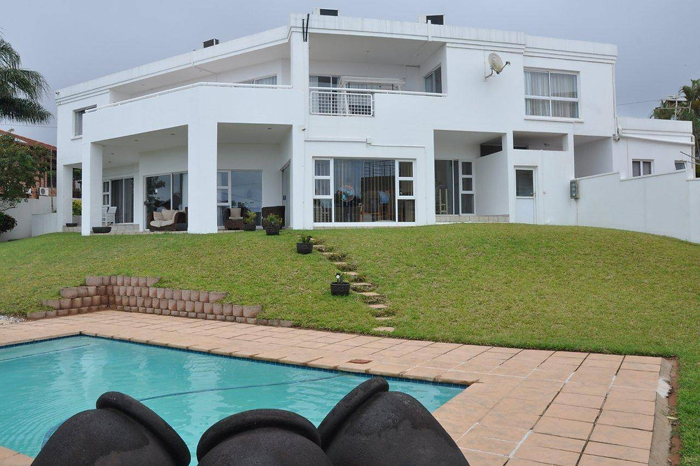 B&B Situated In Umhlanga Durban, South Africa