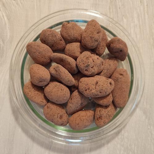 Amande caramel chocolat - 100 g