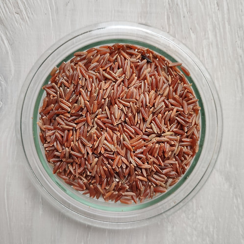 Riz rouge - 250 g