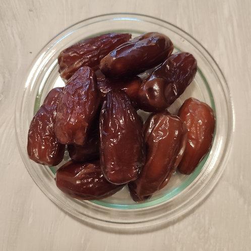 Dates séchées Deglet Nour - 100g