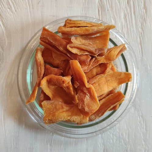 Mangues séchées - 100 g