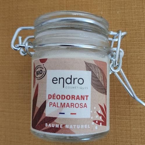 Déodorant baume Plamarosa - 50 mL