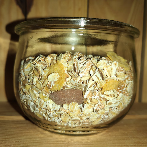 Muesli croustillant - 500 g