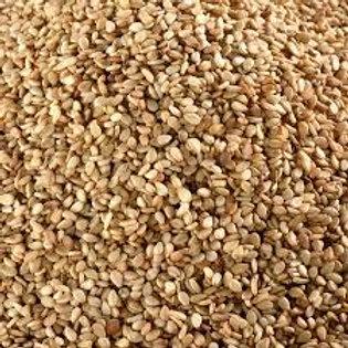 Graines de Sésame complet - 100 g