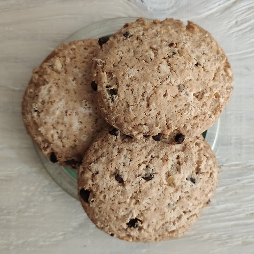 Cookie pépites de chocolat - pièce