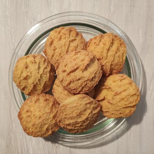 Biscuit Fromages de Franche-Comté - 100 g
