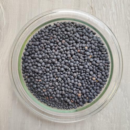 Lentille noire - 250 g