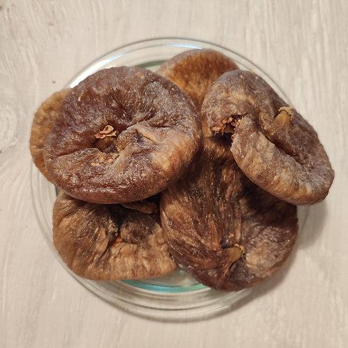 Figues séchées Lérida - 100g