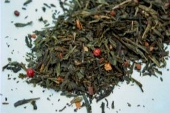 "Thé vert ""Un été indien"" - 50 g"
