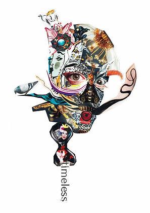Dali - Collage