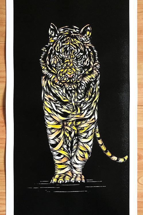 Tiger Threat ( TT.I1 )