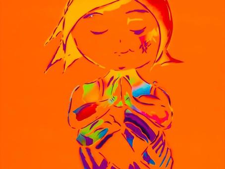 'JOY'  by mini Gabi .