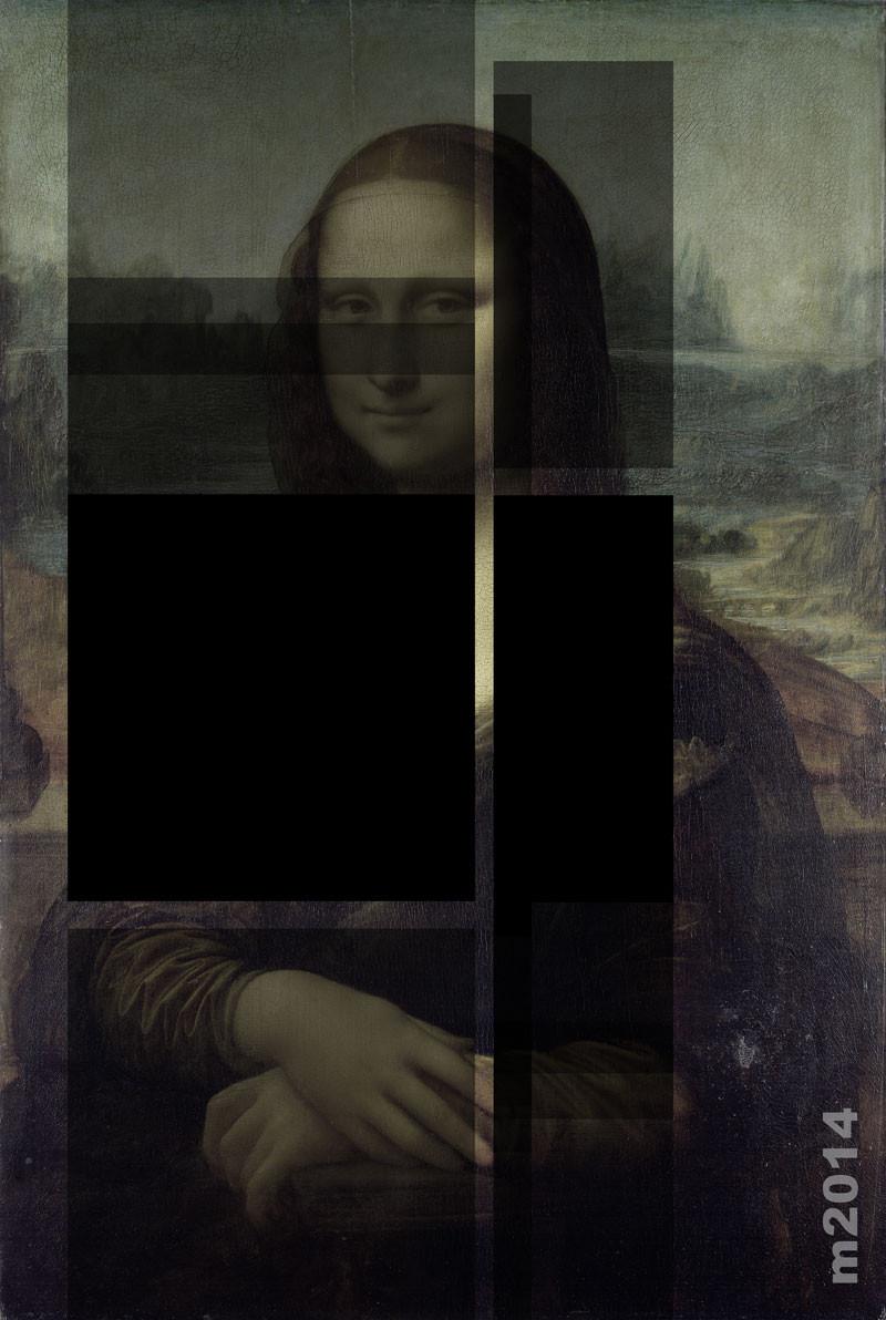 monalisa-Da Vinci