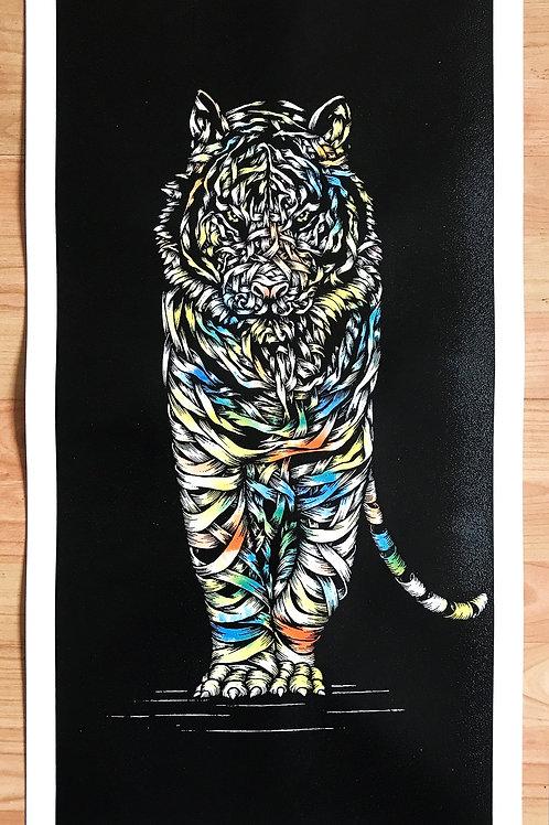 Tiger Threat ( TT.I16 )