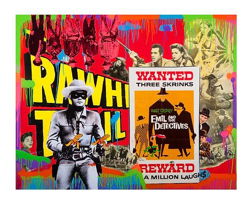Rawhide Wanted