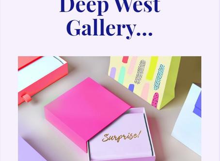 POP ARTWORKS :Coming Soon to Deep West Gallery…