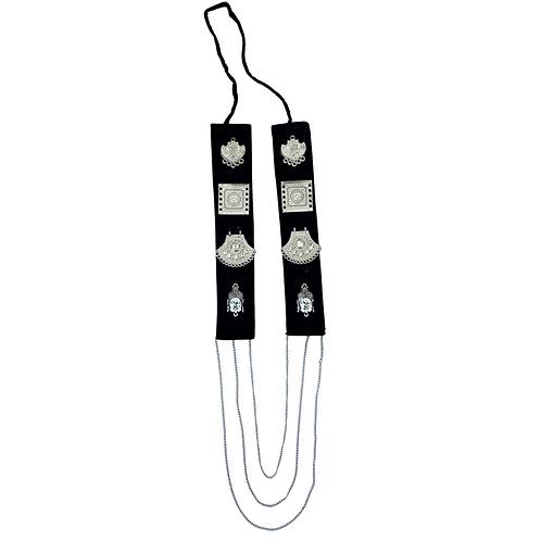 Torana Handcrafted Necklace
