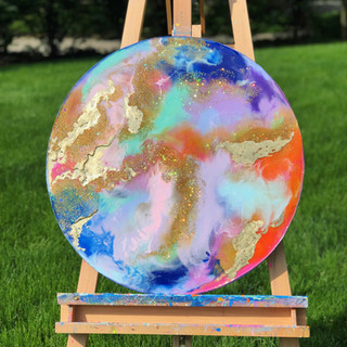 """Colors of the Earth 24"""""""