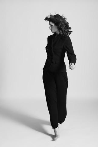 Model & MUA : Anna Szemis - Edera Wolf