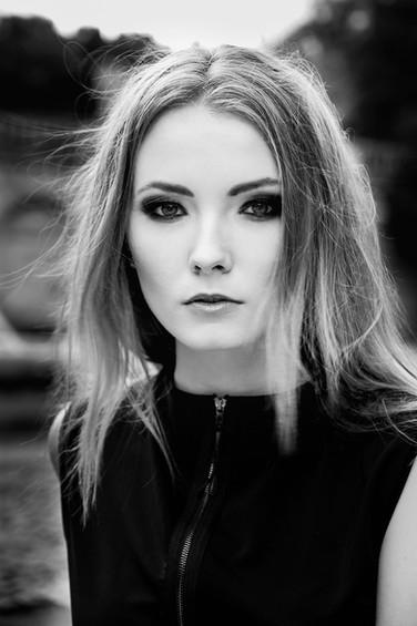 Milena Marcinowska Passion for beauty Make-Up Izabela Cichy