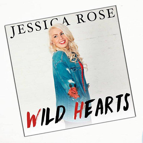 Wild Hearts CD Bundle
