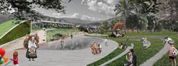 130726_Life Style_Plaza Agua y Locales Comerciales copy